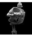 Хомут неповоротный универсальный (O42мм - O48мм)