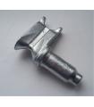 Кулачок для трубы 27 мм оцинкованый