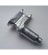 Кулачок для трубы 22 мм нержавеющая сталь