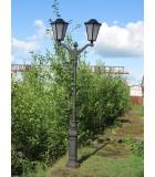 Садово-парковое освещение