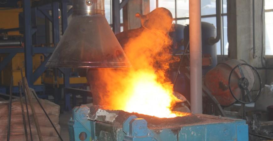 Литьё по газифицируемым (выжигаемым) моделям